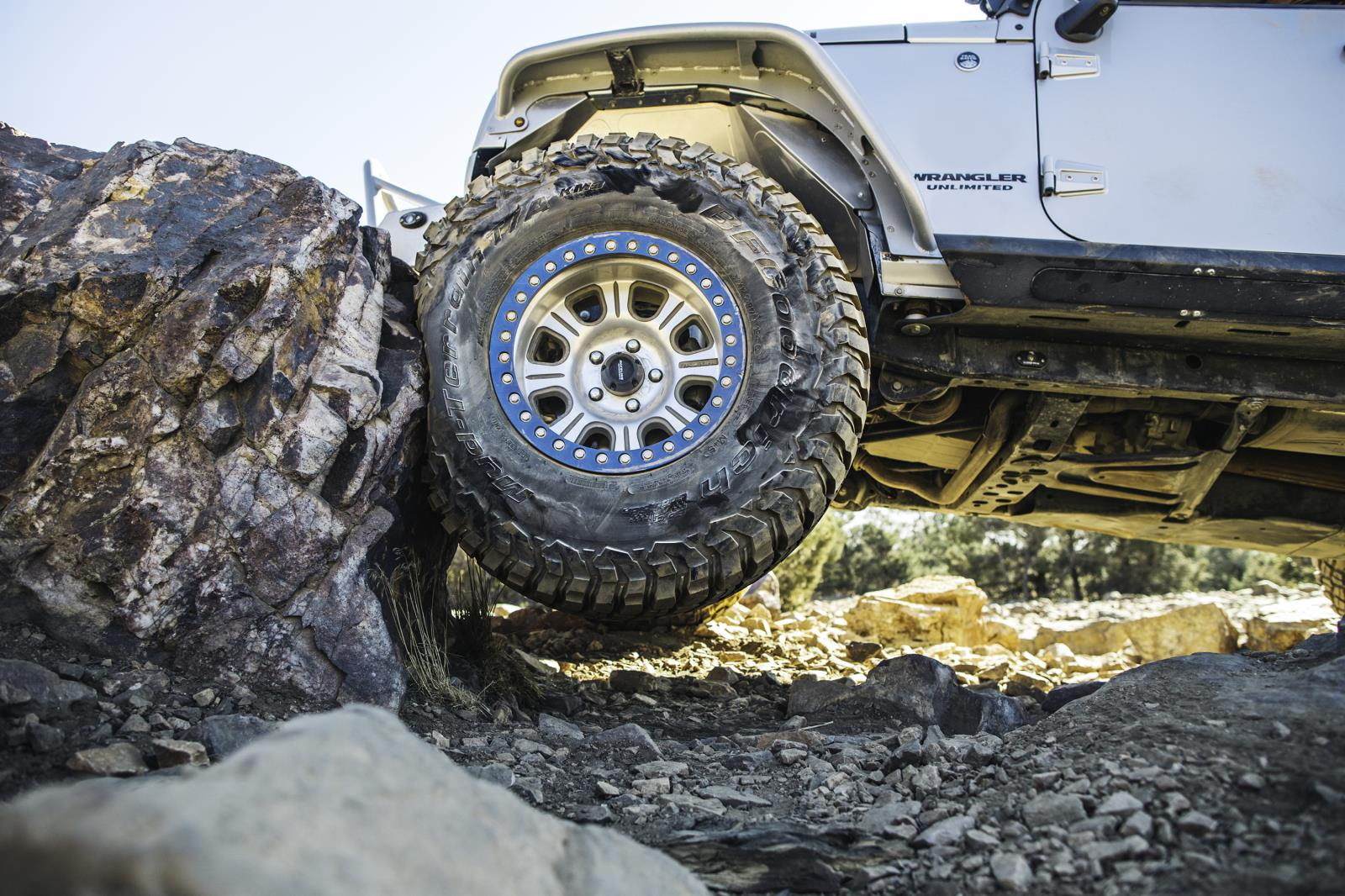 Truck Mud Tires >> BFGoodrich Launches KM3 Mud Tire :: BFGoodrich North America Newsroom
