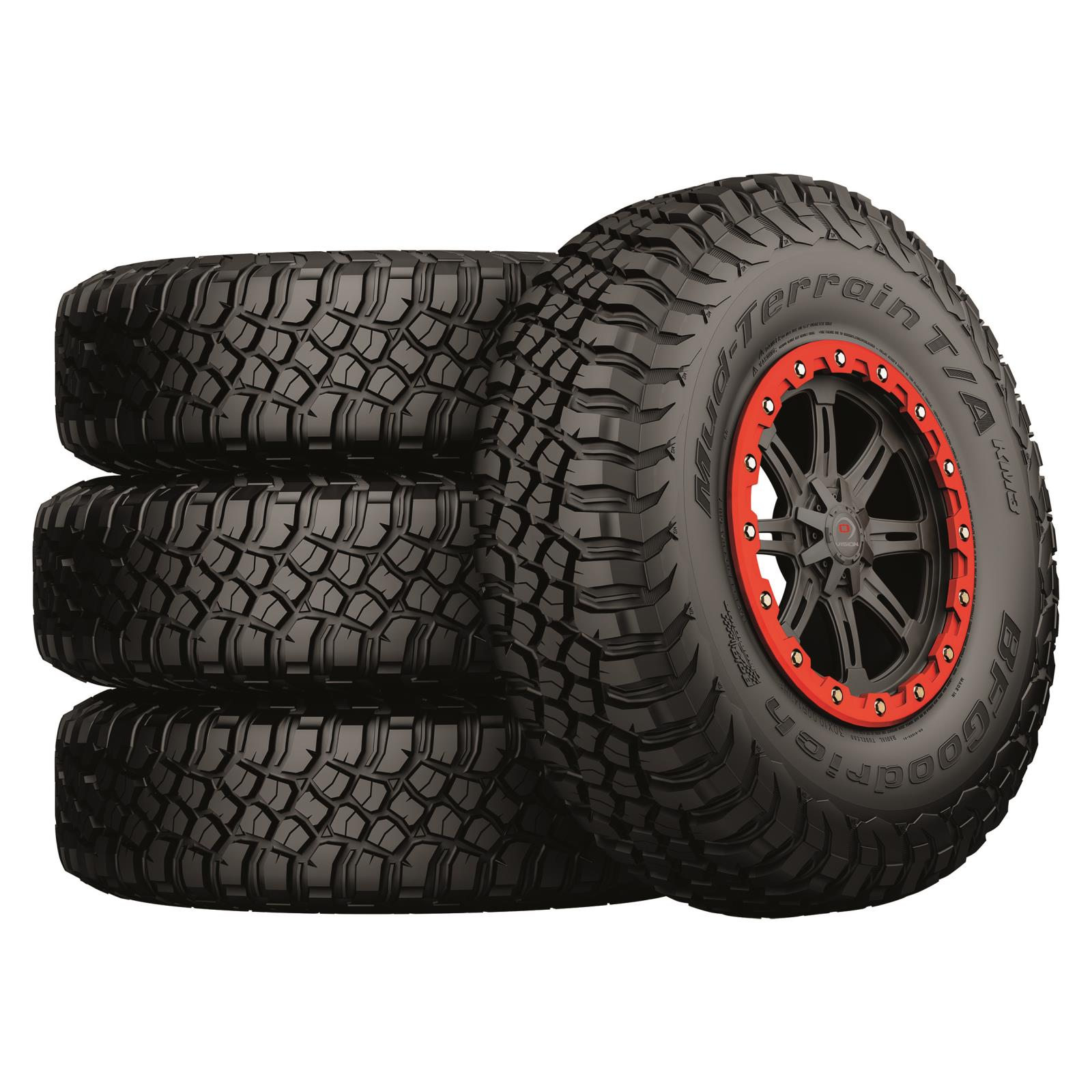 Bfgoodrich Introduces Km3 Utv Tires Bfgoodrich North America Newsroom